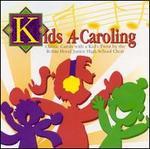 Kids a Caroling