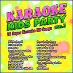 Kids Karaoke Party, Vol. 1