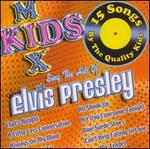 Kids Mix: Sing the Arts of Elvis Presley