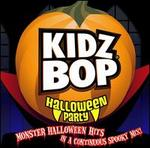 Kidz Bop: Halloween Party