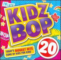 Kidz Bop, Vol. 20 - Kidz Bop Kids