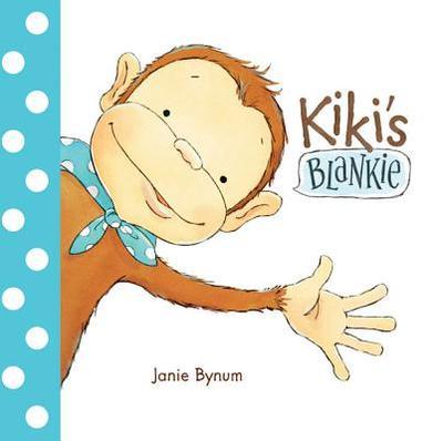 Kiki's Blankie - Bynum, Janie