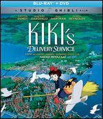 Kiki's Delivery Service [Blu-ray/DVD] [2 Discs]
