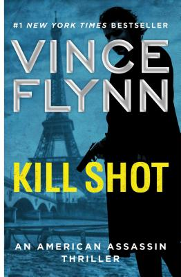 Kill Shot - Flynn, Vince