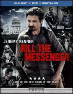 Kill the Messenger [2 Discs] [Includes Digital Copy] [UltraViolet] [Blu-ray/DVD]