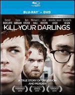 Kill Your Darlings [2 Discs] [Blu-ray/DVD] - John Krokidas