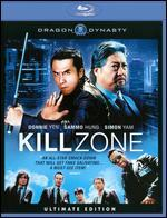 Kill Zone [Blu-ray]