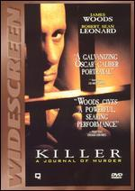Killer: A Journal of Murder - Tim Metcalfe