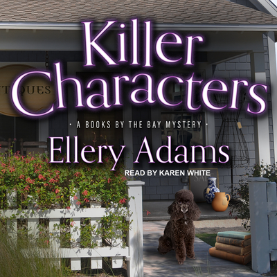 ellery adams books by the bay in order