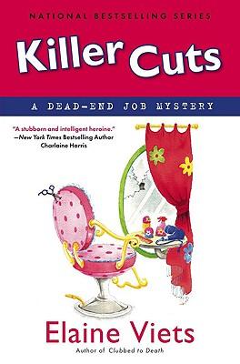 Killer Cuts - Viets, Elaine