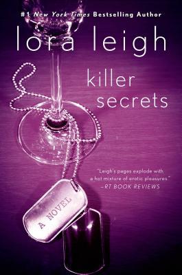 Killer Secrets - Leigh, Lora