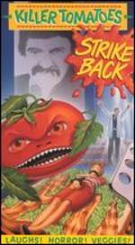 Killer Tomatoes Strike Back
