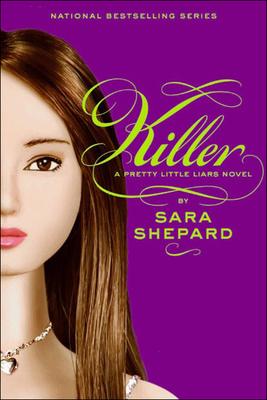 Killer - Shepard, Sara