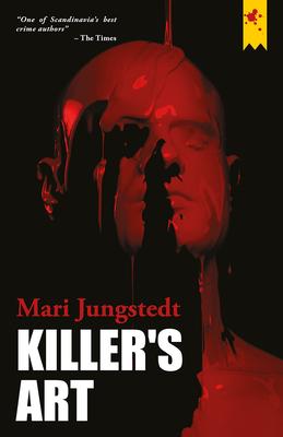 Killer's Art - Jungstedt, Mari