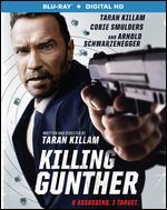 Killing Gunther [Blu-ray] - Taran Killam