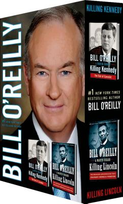 Killing Lincoln/Killing Kennedy Boxed Set - O'Reilly, Bill, and Dugard, Martin