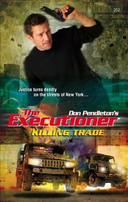 Killing Trade - Pendleton, Don