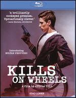 Kills on Wheels [Blu-ray]