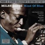 Kind of Blue [Mono/Stereo LP]