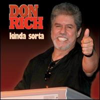 Kinda Sorta - Don Rich