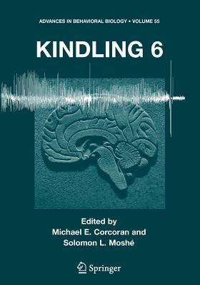 Kindling 6 - Corcoran, Michael E. (Editor), and Moshe, Solomon L., MD (Editor)