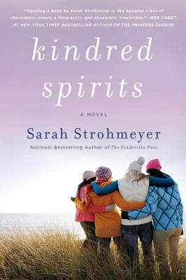 Kindred Spirits - Strohmeyer, Sarah