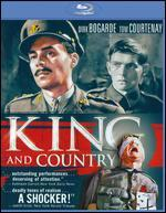 King and Country [Blu-ray]