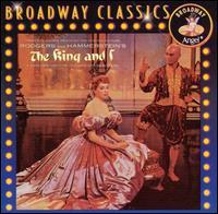 King And I - Original Soundtrack
