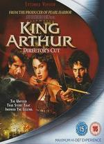 King Arthur [Director's Cut] [Blu-ray]