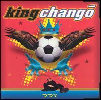King Changó - King Changó