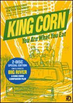 King Corn [Special Edition] [2 Discs] - Aaron Woolf