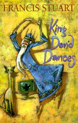 King David Dances - Stuart, Francis