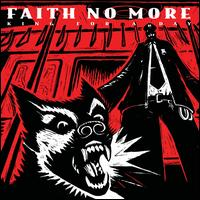 King for a Day, Fool for a Lifetime [LP] - Faith No More