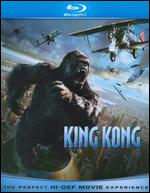 King Kong [Blu-ray] - Peter Jackson