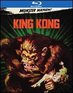 King Kong [Blu-ray] - Ernest B. Schoedsack; Merian C. Cooper