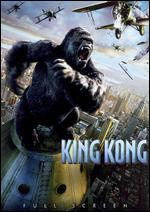 King Kong [P&S]