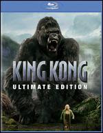 King Kong [Ultimate Edition] [Blu-ray] - Peter Jackson