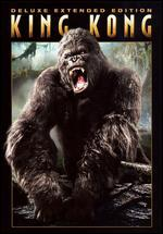 King Kong [WS] [Deluxe Extended Edition] [3 Discs]
