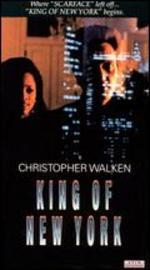 King of New York [2 Discs]