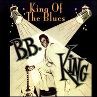 King of the Blues [Cleopatra] - B.B. King