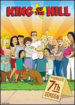 King of the Hill: Season 07
