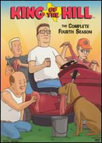 King of the Hill: The Complete Fourth Season [3 Discs] -