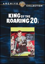 King of the Roaring 20's - Joseph Newman