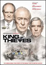King of Thieves - James Marsh