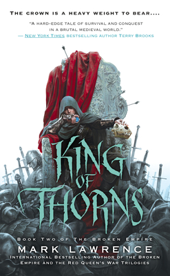 King of Thorns - Lawrence, Mark, Dr.