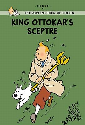 King Ottokar's Sceptre - Herge, and Hergae, and Herg