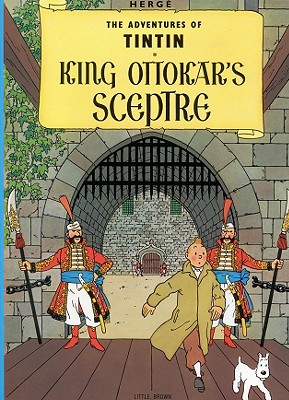 King Ottokar's Sceptre - Remy, Georges