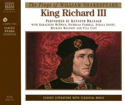 the isolation of the character in william shakespeares richard iii A summary of themes in william shakespeare's as you like it learn exactly what happened in this chapter, scene, or section of as you like it and what it means.