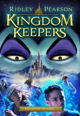 Kingdom Keepers Boxed Set: Featuring Kingdom Keepers I, II, and III - Pearson, Ridley