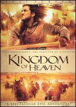 Kingdom of Heaven [P&S] [2 Discs] - Ridley Scott